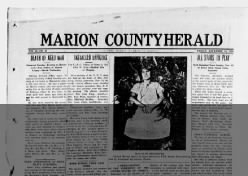 Marion County Herald