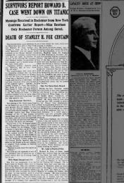 info local titanic victims 19 april 1912