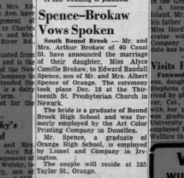 The Courier-News (Bridgewater, New Jersey)30 Dec 1952, TuePage 7