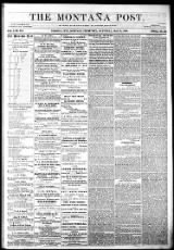 The Montana Post