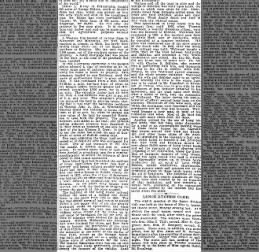 The Brooklyn Daily Eagle, Brooklyn, NY March 7, 1897  Page 10 Part 5