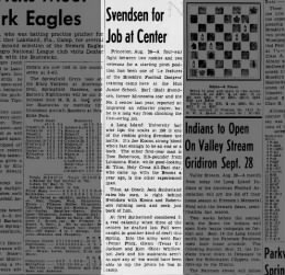 The Brooklyn Daily Eagle 28 August 1941 Page 15 column 3