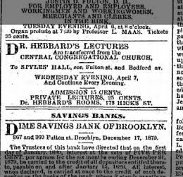 Hebbard 5 Apr 1880