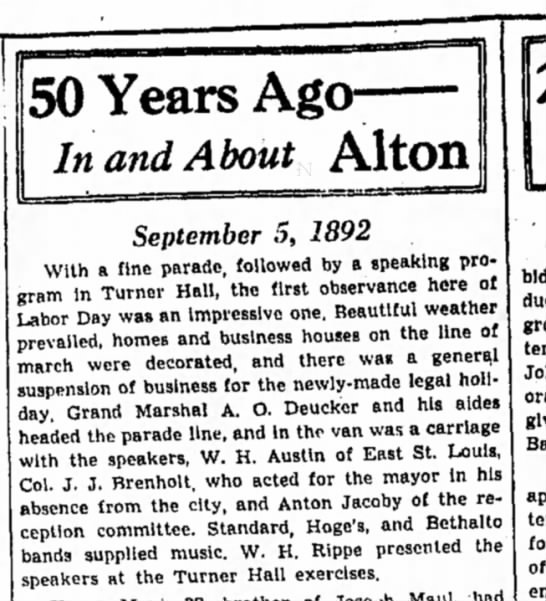 Anton Jacoby September 5, 1942