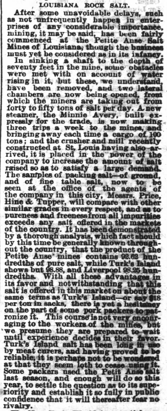 The Times-Picayune (New Orleans) October 28, 1869
