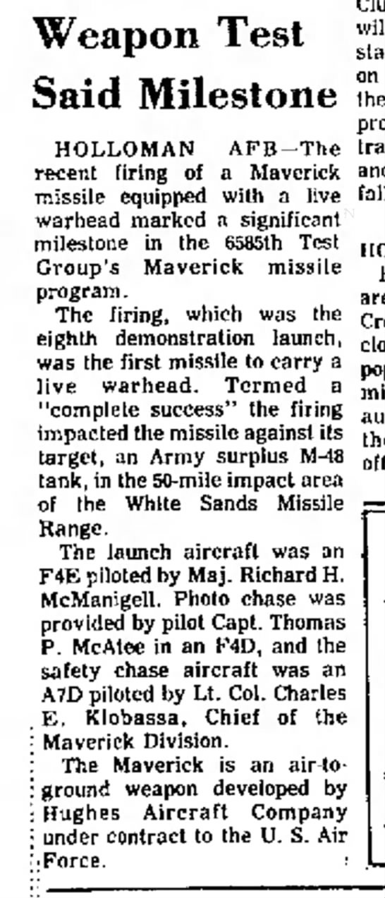 LasCruces Sun News (LasCruces, New Mexico) 17 June 1971, Thu Page 3