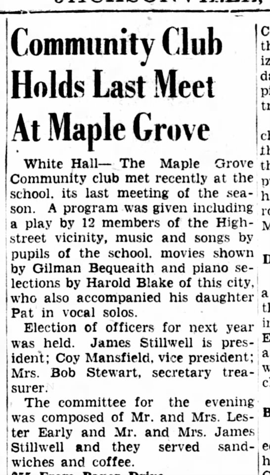 The Jacksonville Daily Journal (Jacksonville, Illinois)  i Wednesday, April 11, 1951 - Page 9