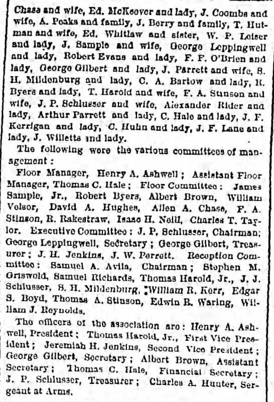 Friday, November 28, 1879 - Page 2 - part 2