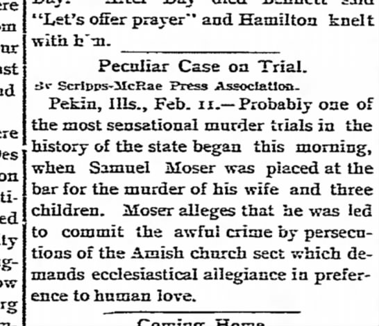 Iowa press citizen 2.11.1901