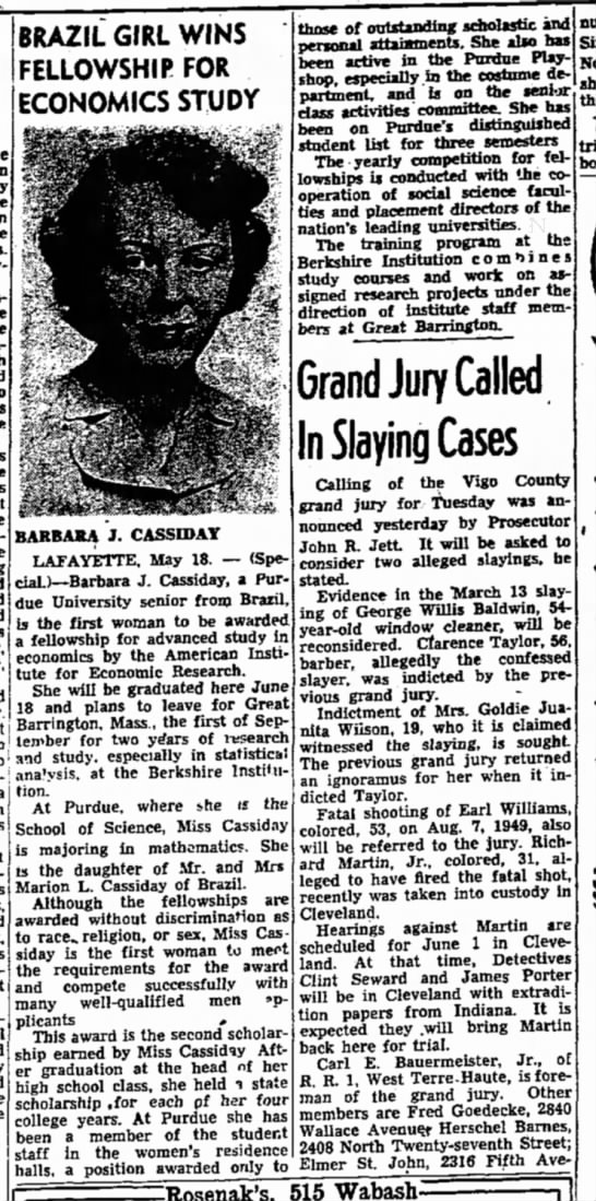 The Terre Haute Tribune