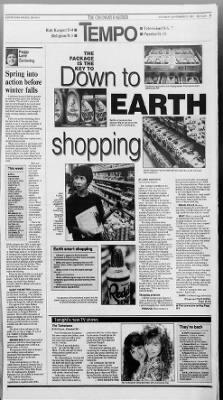 The Cincinnati Enquirer from Cincinnati, Ohio on September 21, 1991 · Page 9