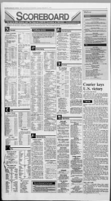 The Cincinnati Enquirer from Cincinnati, Ohio on September 21, 1991 · Page 30
