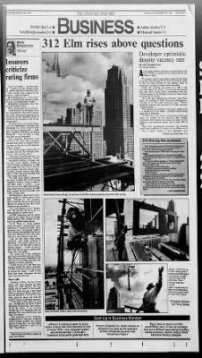 The Cincinnati Enquirer from Cincinnati, Ohio on September 22, 1991 · Page 125