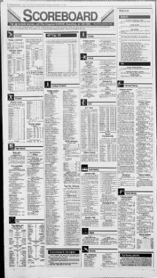 The Cincinnati Enquirer from Cincinnati, Ohio on September 23, 1991 · Page 36