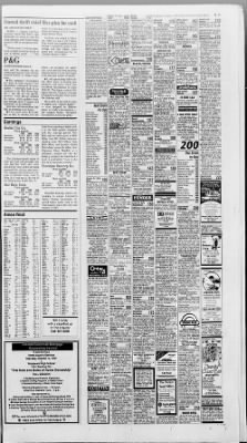 The Cincinnati Enquirer from Cincinnati, Ohio on October 9, 1991 · Page 21