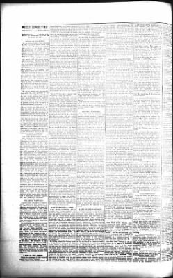 The Weekly Pioneer-Times from Deadwood, South Dakota on December 20, 1900 · Page 2