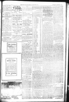 The Lead Daily Pioneer-Times from Lead, South Dakota on December 19, 1900 · Page 7