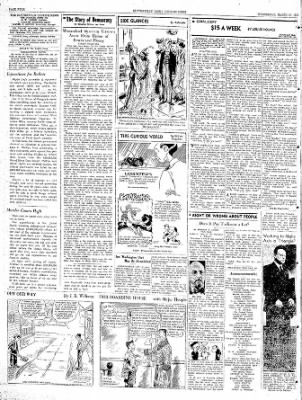 The Courier News from Blytheville, Arkansas on March 27, 1940 · Page 4