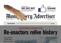 The Montgomery Advertiser