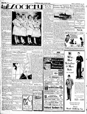 The Courier News from Blytheville, Arkansas on September 28, 1934 · Page 2