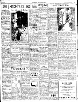 The Courier News from Blytheville, Arkansas on November 8, 1930 · Page 2