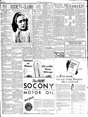 The Courier News from Blytheville, Arkansas on November 10, 1930 · Page 2