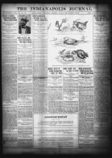 The Indianapolis Journal
