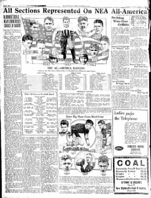 The Courier News from Blytheville, Arkansas on December 13, 1930 · Page 6