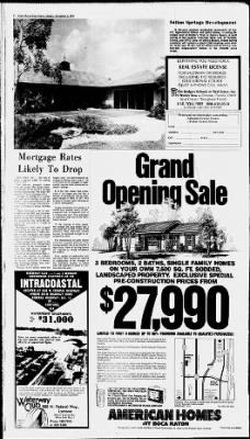 The Palm Beach Post from West Palm Beach, Florida on December 5, 1976 · Page 92