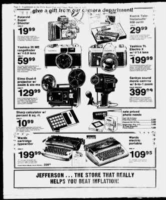 The Palm Beach Post from West Palm Beach, Florida on December 8, 1976 · Page 90