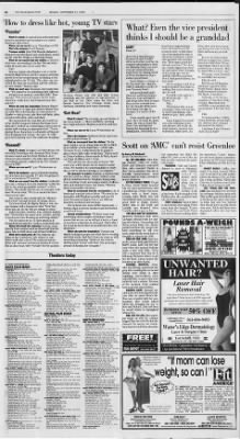The Palm Beach Post from West Palm Beach, Florida on September 13, 1999 · Page 103