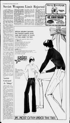 The Palm Beach Post from West Palm Beach, Florida on December 10, 1976 · Page 6