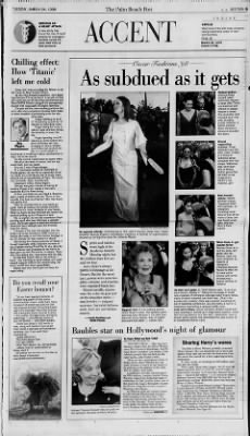 The Palm Beach Post from West Palm Beach, Florida on March 24, 1998 · Page 90