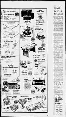 The Palm Beach Post from West Palm Beach, Florida on December 12, 1976 · Page 13