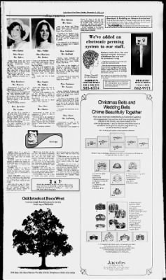 The Palm Beach Post from West Palm Beach, Florida on December 12, 1976 · Page 70