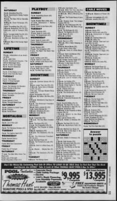 The Palm Beach Post from West Palm Beach, Florida on March 29, 1998 · Page 174