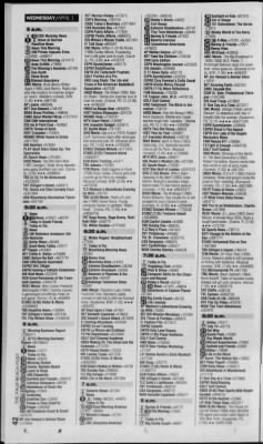The Palm Beach Post from West Palm Beach, Florida on March 29, 1998 · Page 205
