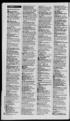 The Palm Beach Post from West Palm Beach, Florida on March 29, 1998 · Page 235