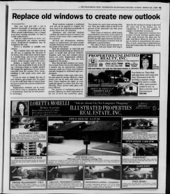 The Palm Beach Post from West Palm Beach, Florida on March 29, 1998 · Page 372