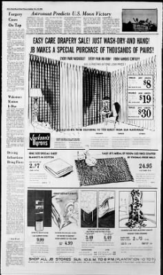 The Palm Beach Post from West Palm Beach, Florida on November 10, 1968 · Page 12