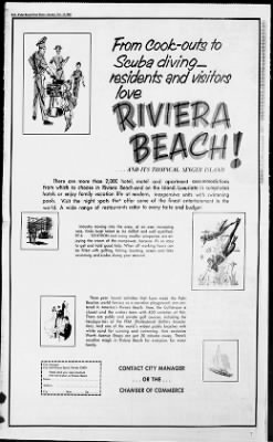 The Palm Beach Post from West Palm Beach, Florida on November 10, 1968 · Page 156