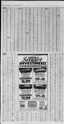 The Palm Beach Post from West Palm Beach, Florida on December 2, 1997 · Page 30