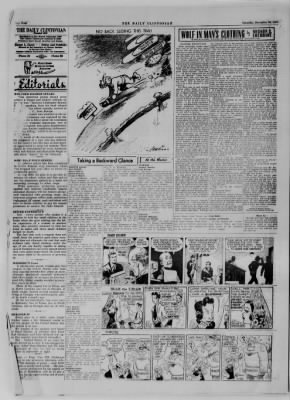 The Daily Clintonian from Clinton, Indiana on December 30, 1944 · Page 4