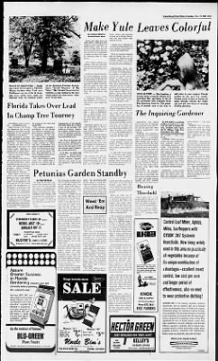 The Palm Beach Post from West Palm Beach, Florida on November 17, 1968 · Page 83