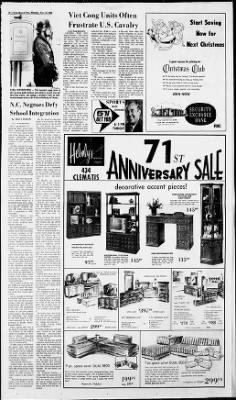 The Palm Beach Post from West Palm Beach, Florida on November 18, 1968 · Page 20
