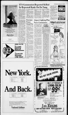 The Palm Beach Post from West Palm Beach, Florida on November 19, 1968 · Page 3