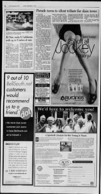 The Palm Beach Post from West Palm Beach, Florida on December 7, 1997 · Page 4