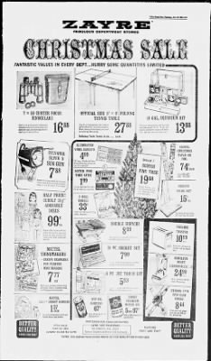 The Palm Beach Post from West Palm Beach, Florida on November 28, 1968 · Page 31