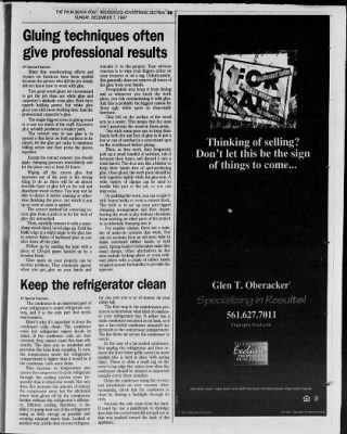 The Palm Beach Post from West Palm Beach, Florida on December 7, 1997 · Page 378