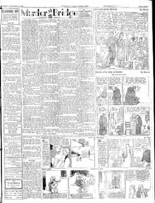 The Courier News from Blytheville, Arkansas on December 18, 1930 · Page 7